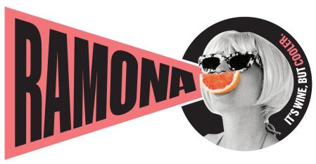 Ramona Logo